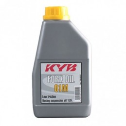 Olio forcelle Kayaba 01M – 1lt