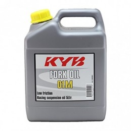 Olio forcelle Kayaba 01M – 5lt