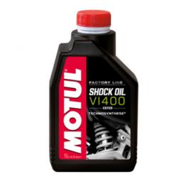 OLIO MONOAMMORTIZZATORE MOTUL SHOCK OIL FL - 1 LT