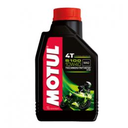 OLIO MOTORE MOTUL 5100 10W-40 - 1 LT