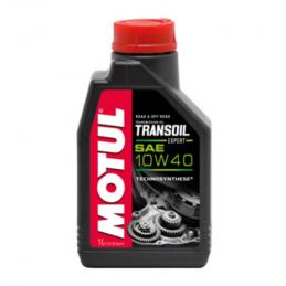 OLIO FRIZIONE MOTUL TRANSOIL EXPERT 10W-40 - 1 LT