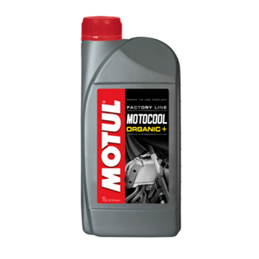 LIQUIDO REFRIGERANTE MOTUL MOTOCOOL FACTORY LINE- 1LT