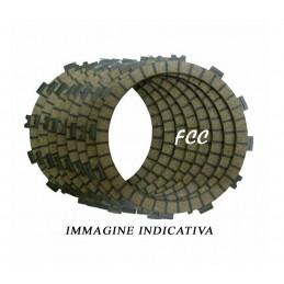 Kit dischi frizione sughero HUSABERG 450 FE 2009 - 2012