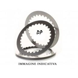 Kit interdischi frizione frizione acciaio SUZUKI RM 80 1986 - 1988