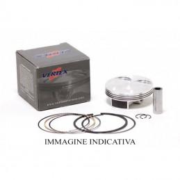 Fatbar Yamaha YZF 450 2007-2012 – TITANIUM – RE81901TT