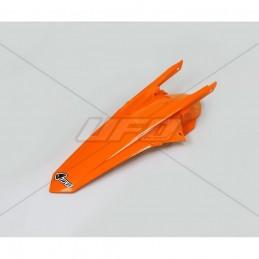 PARAFANGO POSTERIORE UFO...