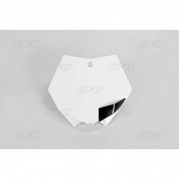 Adesivi cassa filtro Arc Design colore effetto carbonio Gas Gas EC 125/250/300 & ECF 450 & FE 250 (10/11)  - K580140CL