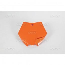 Adesivi cassa filtro Arc Design colore effetto carbonio Honda CRF 250 X (04/17)  - KE516500CL