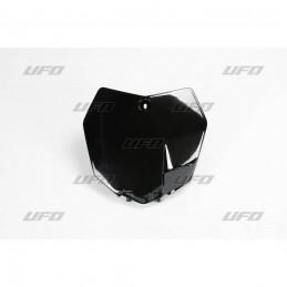 Adesivi cassa filtro BlackBird colore effetto carbonio Kawasaki  KXF 450 (16/17) – 5432