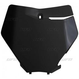 Adesivi cassa filtro BlackBird colore effetto carbonio Kawasaki  KXF 250 (09/12) – 5419