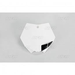 Adesivi cassa filtro BlackBird colore effetto carbonio Kawasaki  KX 125/250 (94/98) – 5400