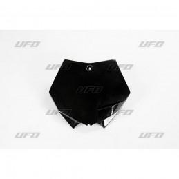 Adesivi cassa filtro BlackBird colore effetto carbonio Kawasaki  KX 125/250 (03/08) – 5403