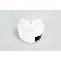 Adesivi cassa filtro BlackBird colore effetto carbonio Honda CRF 450 (2004) – 5120