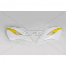 CONVOGLIATORI RADIATORE UFO...