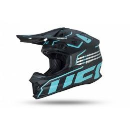 Casco motocross Ufo Plast...