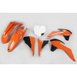 Casco Acerbis IMPACT X-RACER VTR - 0023444.294.062 TG.S